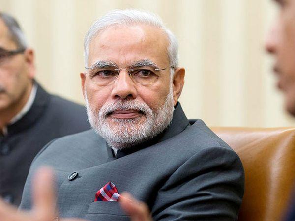 प्रधानमंत्री नरेंद्र मोदी। -फाइल फोटो - Dainik Bhaskar