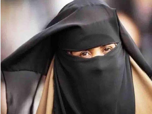 पुलिस ने महिला की शिकायत पर केस दर्ज कर जांच शुरू कर दी है। - फोटाे प्रतीकात्मक - Dainik Bhaskar