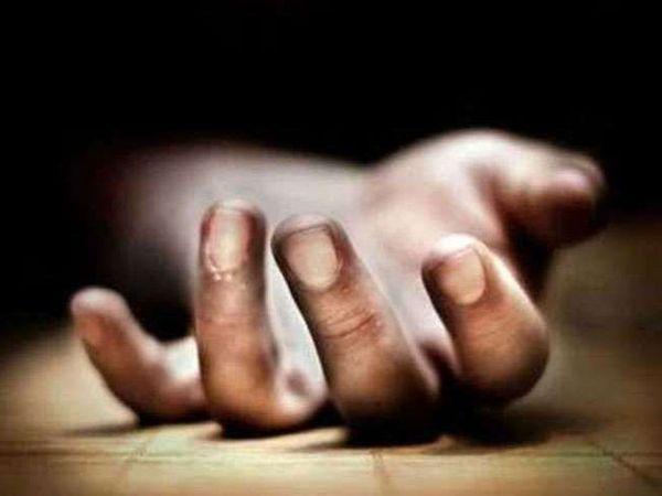 छिंदवाड़ा के लावाघोघरी थाना क्षेत्र में नाबालिग के साथ सामूहिक दुष्कर्म के बाद हत्या कर दी गई। - फाइल - Dainik Bhaskar