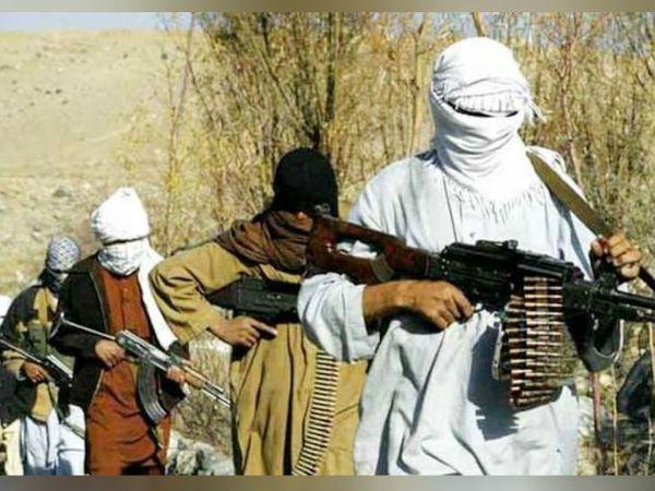 कश्मीर में बड़े हमले की योजना बनाई जा रही- सूत्र। -फाइल फोटो - Dainik Bhaskar