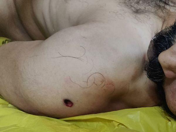 दिल्ली पुलिस के हेड कांस्टेबल रतन लाल को कंधे में गोली लगी थी, जिससे उनकी जान गई।