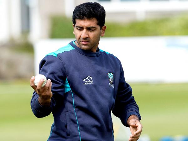माजिद हक स्कॉटलैंड के लिए 54 वनडे और 21 टी-20 खेल चुके हैं। (फाइल) - Dainik Bhaskar