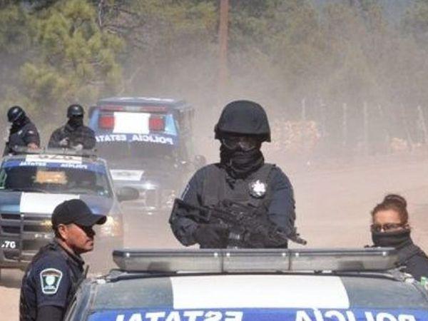 मैक्सिकन सरकार ने पिछले साल नवंबर में नौ मैक्सिकन-अमेरिकी लोगों की हत्या के लिए ला लीनीया कार्टेल को दोषी माना था। - Dainik Bhaskar