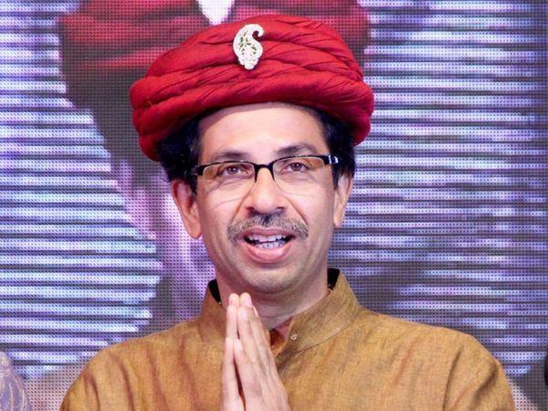 मुख्यमंत्री बने रहने के लिए उद्धव ठाकरे को 28 मई तक विधानमंडल के किसी एक सदन का सदस्य बनना बेहद जरूरी है। - Dainik Bhaskar