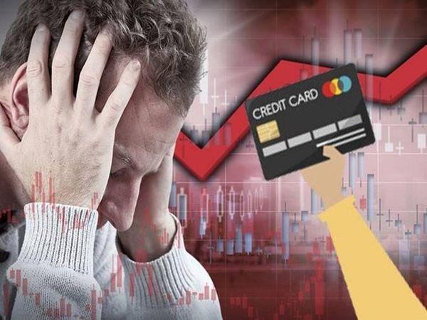 ज्यादातर ग्राहकों ने रीपेमेंट्स शुरू कर कार्ड का उपयोग करने के ही विकल्प को पसंद किया है - Dainik Bhaskar
