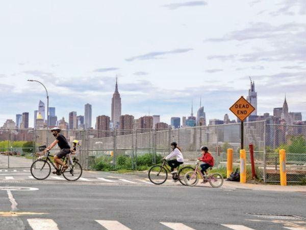 स्वास्थ्य विभाग ने न्यूयॉर्क में विभिन्न इलाकों के जिप कोड के आधार पर रिपोर्ट जारी की है, जिसमें इन सब बातों का जिक्र किया गया है। - Dainik Bhaskar
