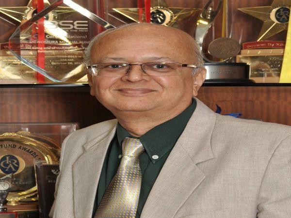 निलेश साठे को इंश्योरेंस इंडस्ट्री का बेहतरीन अनुभव है - Dainik Bhaskar