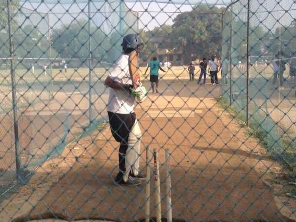 खिलाड़ियों के लिए यह दौर संकट से कम नहीं है, क्योंकि उन्हें रिदम में लौटने के लिए नए सिरे से तैयारी करनी होगी। -प्रतीकात्मक फोटो - Dainik Bhaskar