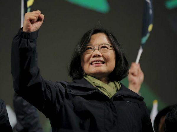 साई इंग-वेन ताइवान की पहली महिला राष्ट्रपति हैं। उन्होंने 2012 का चुनाव भी लड़ा था, लेकिन हार गईं। बाद में 2016 का चुनाव भी जीता और 2020 का भी।
