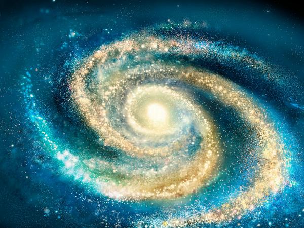 वैज्ञानिकों की स्टडी में यह खुलासा हुआ है कि पृथ्वी के रूप में अन्य ग्रहों पर बुद्धिमान जीवन बनाने में पांच अरब साल लगते हैं। -फाइल - Dainik Bhaskar