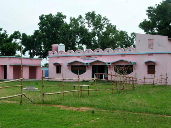 ओडिशा में करीब 7 हजार पंचायतें हैं और हर पंचायत में 10-12 बेड के कोविड सेंटर बन रहे हैं।