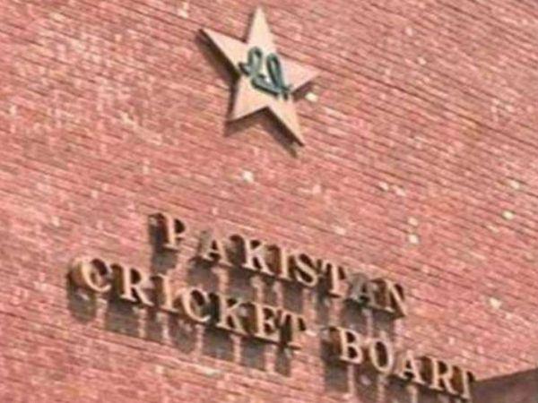 यह पाकिस्तान क्रिकेट बोर्ड का दफ्तर है। -फाइल फोटो - Dainik Bhaskar