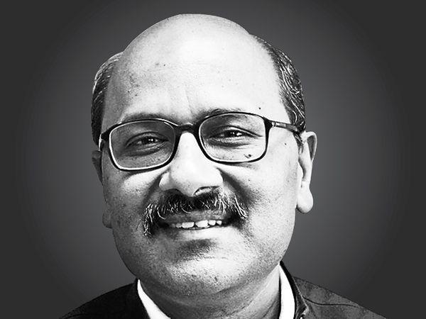 शेखर गुप्ता, एडिटर-इन-चीफ, 'द प्रिन्ट' - Dainik Bhaskar