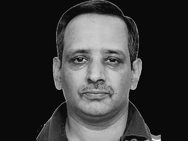 प्रो. सोमेश के. माथुर, आईआईटी कानपुर - Dainik Bhaskar