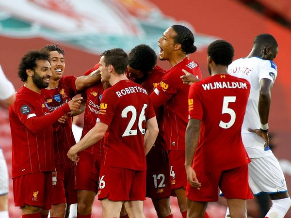 लिवरपूल ने अपने पिछले मैच में क्रिस्टल पैलेस को 4-0 से हराया था। इस सीजन में 31 मुकाबलों में क्लब ने 28 जीते हैं, 2 ड्रॉ खेले हैं और एक में उसे हार मिली है।