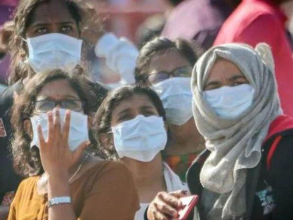 महाराष्ट्र के 36 जिले कोरोना की चपेट में आ चुके हैं। यहां पुणे में 17 हजार से ज्यादा संक्रमित मिल चुके हैं जबकि 600 से ज्यादा ने जान गंवाई। (फाइल) - Dainik Bhaskar