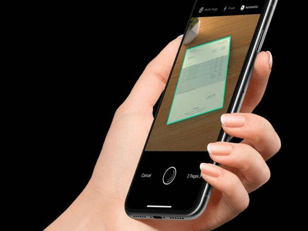 जयपुर की कंपनी ने ने एंड्रोयड यूजर्स के लिए बनाया फ्लैश स्कैन एप। - Dainik Bhaskar