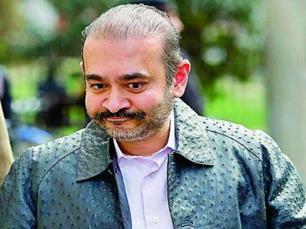 नीरव मोदी (फाइल फोटो) - Dainik Bhaskar