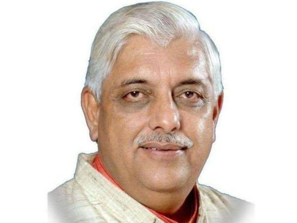 पूर्व मंत्री और और भाजपा विधायक अजय विश्नोई मंत्रियों के विभागों को लेकर अब खुलकर सामने आ गए हैं। विभागों के बंटते ही सबसे पहले उन्होंने ही इस पर बयान जारी किया।- फाइल फोटो - Dainik Bhaskar
