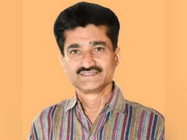 निर्दलीय विधायक खुशीवर सिंह। - Dainik Bhaskar