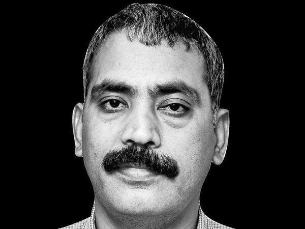 लक्ष्मी प्रसाद पंत, स्टेट एडिटर, दैनिक भास्कर राजस्थान - Dainik Bhaskar