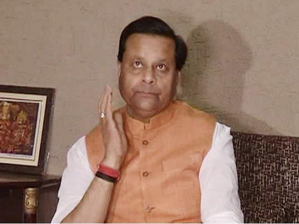 पूर्व मंत्री जयभान सिंह पवैया। - Dainik Bhaskar