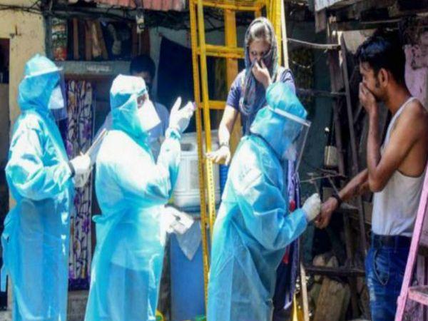 पिछले 24 घंटों के दौरान यूपी में 1664 मामले सामने आए जबकि इस दौराान 21 लोगों की मोत हो गई है। संक्रमित मरीजों का आंकड़ा 38 हजार के पार पहुंच गया है। - Dainik Bhaskar