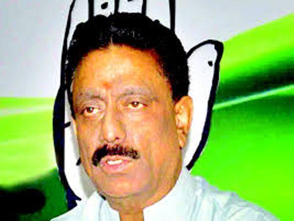 हिमाचल कांग्रेस अध्यक्ष कुलदीप सिंह राठौर ने मुख्यमंत्री व परिवहन मंत्री के खिलाफ एफआईआर दर्ज करने की मांग की है। फाइल फोटो - Dainik Bhaskar