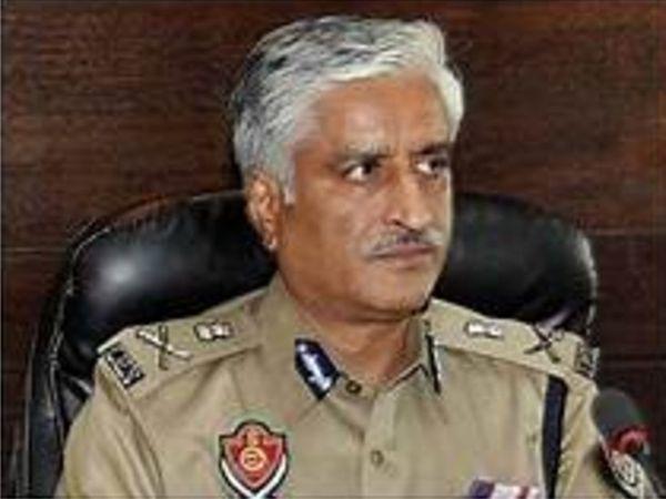 पिछले महीने पंजाब पुलिस ने चंडीगढ़ सीबीआई कोर्ट में एप्लीकेशन दायर की थी जिसमें उन्होंने कहा था कि चंडीगढ़ सीबीआई ने भी सैनी के खिलाफ 2008 में इंक्वायरी की थी। उस इंक्वायरी से जुड़ा रिकॉर्ड पंजाब पुलिस के लिए काफी अहम है। - Dainik Bhaskar