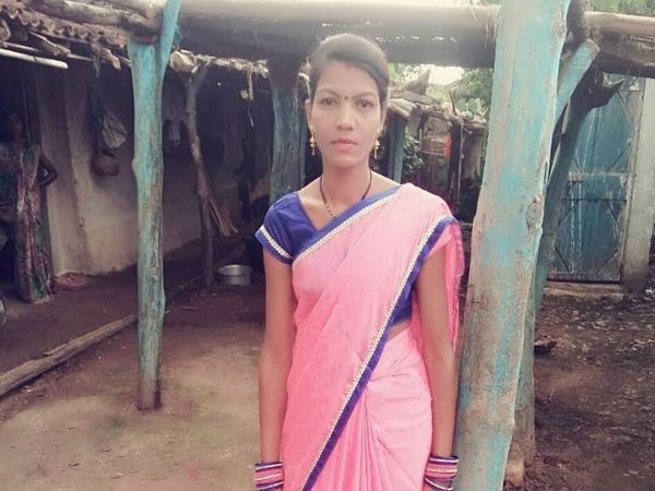 सुसाइड करने वाली आंगनबाड़ी कार्यकर्ता निशा ने अपने पिता को लिखे सुसाइड नोट में चिचौली निवासी अनूप को मौत के लिए जिम्मेदार ठहराया है। - Dainik Bhaskar