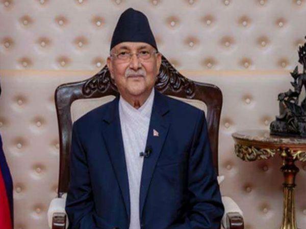 नेपाल के प्रधानमंत्री केपी शर्मा ओली ने सोमवार को दावा किया कि अयोध्या भारत में नहीं, बल्कि नेपाल में है।