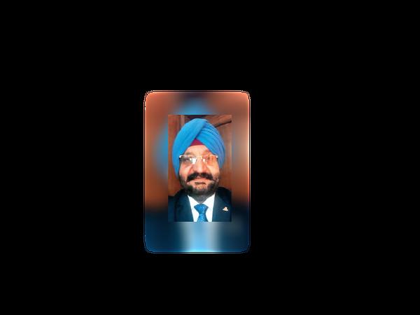 सेहत अफसर डॉ. अमनदीप। - Dainik Bhaskar