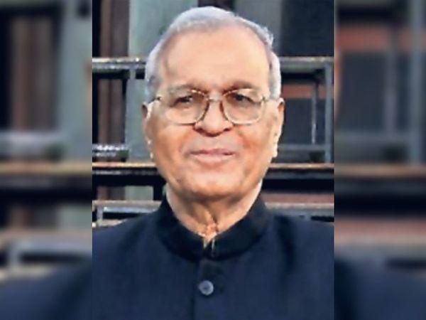 लेखक प्रो-चांसलर, जयपुर नेशनल यूनिवर्सिटी और पूर्व कुलपति, राजस्थान विश्वविद्यालय, जयपुर हैं। - Dainik Bhaskar