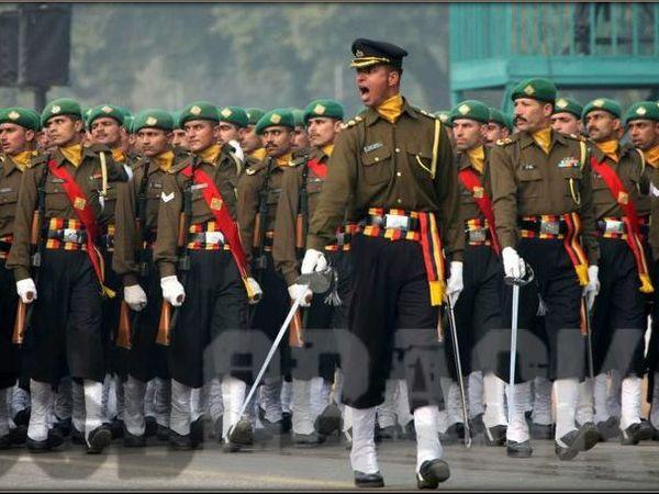 टेरीटोरियल आर्मी की एसएसबी इंटरव्यू भोपाल में 21 और 24 जुलाई को शेड्यूल है। इसके लिए देशभर से कैंडीडेट भोपाल आएंगे। - फाइल फोटो - Dainik Bhaskar