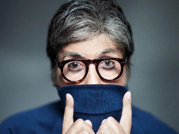 अमिताभ बच्चन सोशल मीडिया पर लगातार एक्टिव हैं। शुक्रवार को उन्होंने दो ट्वीट किए। - Dainik Bhaskar