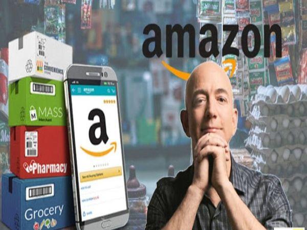 कंपनी का प्राइम डे इवेंट आनेवाला है। हालांकि वैश्विक स्तर पर कंपनी ने प्राइम डे को अगले महीने के लिए बढ़ा दिया है - Money Bhaskar