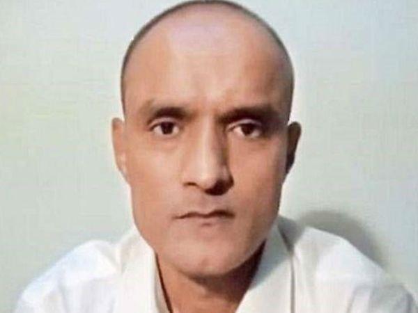 भारत लगातार पाकिस्तान पर जाधव को कॉन्सुलर एक्सेस देने का दबाव बना रहा था।(फाइल फोटो) - Dainik Bhaskar