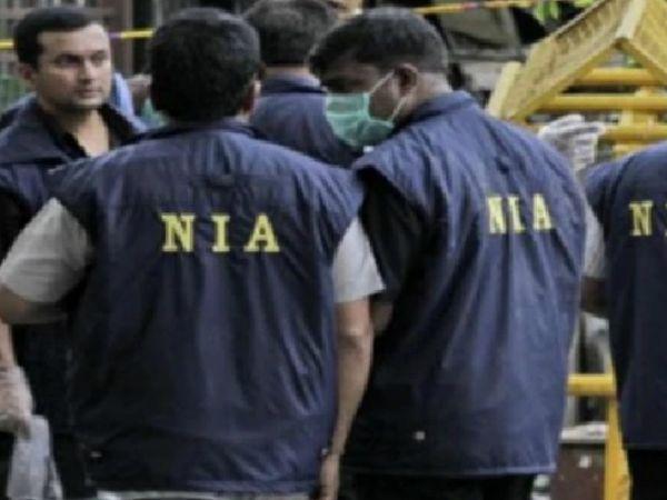 रहमान की गिरफ्तारी के बाद एनआईए ने कर्नाटक पुलिस के साथ बेंगलूरु में उसके 3 परिसरों पर सर्च ऑपरेशन चलाया। - Dainik Bhaskar
