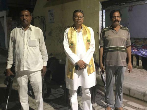 राम मंदिर पर सुप्रीम कोर्ट का फैसला आने के कुछ ही समय बाद सुधीर सिंह ने बनारस में 'काशी विश्वनाथ मुक्ति आंदोलन' की शुरुआत कर दी।