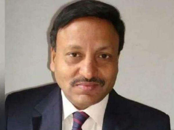 पूर्व वित्त सचिव राजीव कुमार 31 अगस्त को चुनाव आयुक्त का पद संभालेंगे। -फाइल फोटो - Dainik Bhaskar