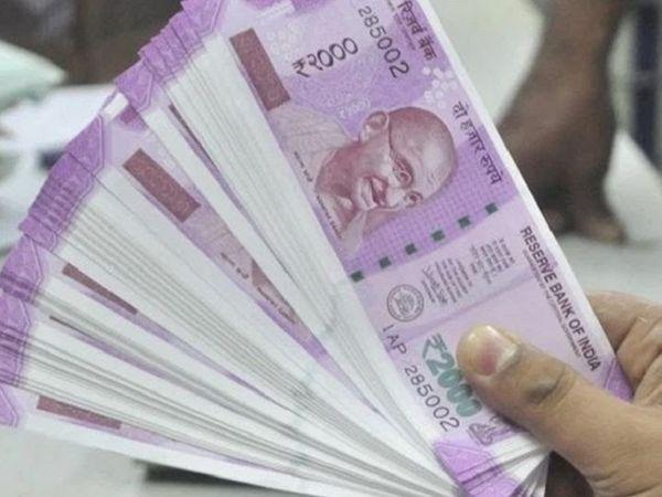 पोस्ट ऑफिस टाइम डिपॉजिट स्कीम में अधिकतम 6.7 फीसदी ब्याज दिया जा रहा है - Dainik Bhaskar