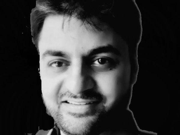 मुकेश माथुर, एडिटर, दैनिक भास्कर इंदौर। - Dainik Bhaskar