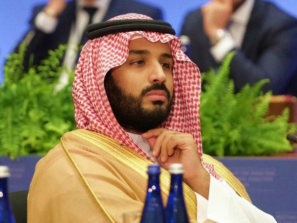 सऊदी अरब के क्राउन प्रिंस सलमान विदेश नीति में बदलाव कर रहे हैं।  इससे पाकिस्तान और इजिप्ट जैसे देशों को सबसे ज्यादा दिक्कत होगी। (फाइल) - Dainik Bhaskar