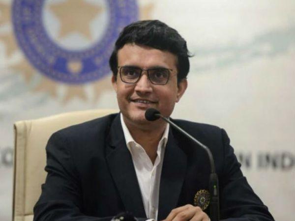 बीसीसीआई अध्यक्ष सौरव गांगुली ने गुरुवार को कहा कि यह बात सही है कि आईपीएल का शेड्यूल इस बार थोड़ा लेट हो गया है। -फाइल फोटो - Dainik Bhaskar