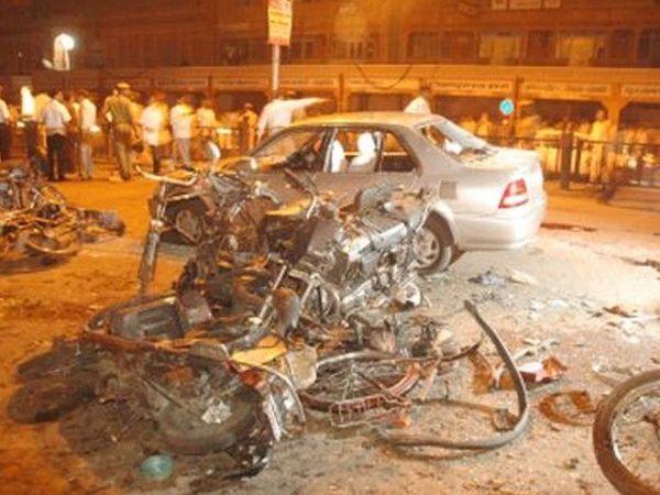 जयपुर में 13 मई 2008 को हुए बम धमाकों में 81 लोगों की मौत हो गई थी और 250 लोग घायल हुए थे। - Dainik Bhaskar