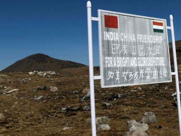 5 सितंबर को अरुणाचल के कांग्रेस विधायक निनॉन्ग एरिंग ने ट्विटर पर चीनी सेना द्वारा 5 लोगों के अगवा किए जाने का दावा किया था। (फाइल फोटो) - Dainik Bhaskar