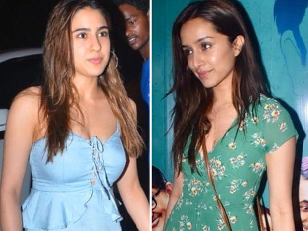 सारा अली खान और श्रद्धा कपूर ने दावा किया है कि सुशांत सिंह राजपूत फिल्म के सेट पर ड्रग्स लेते थे। - Dainik Bhaskar