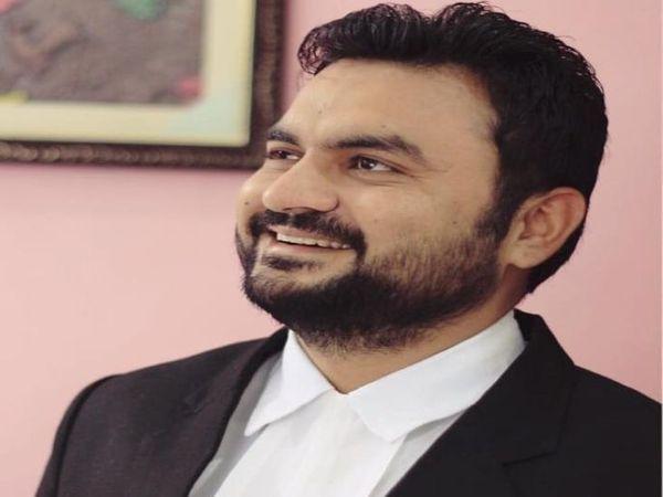 वकील हाकम सिंह