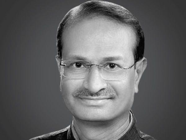 संजय कुमार, सेंटर फॉर स्टडी ऑफ डेवलपिंग सोसायटीज (सीएडीएस) में प्रोफेसर और राजनीतिक टिप्पणीकार - Dainik Bhaskar