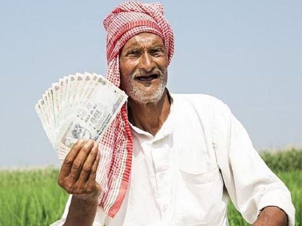 अब तक इस स्कीम से 11 करोड़ से ज्यादा किसानों को जोड़ा जा चुका है - Dainik Bhaskar